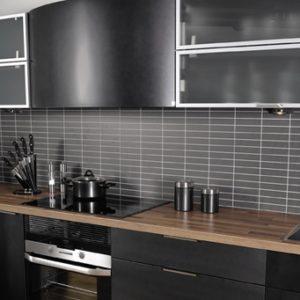 Kjøkkenhetter - Røros Metall