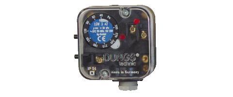 Filtervaktsett For Sp30