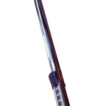 Teleskopisk rør 1 m