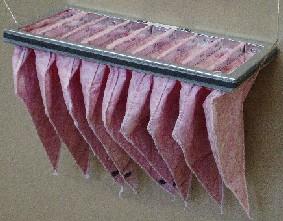 Filter - balansert ventilasjon